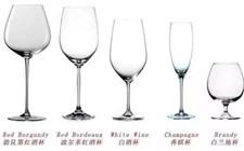 <b>葡萄酒酒杯有什么讲究?葡萄酒酒杯为什么要用高脚杯</b>