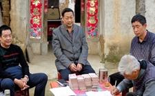 河北大名县:建成四级产业扶贫体系 带领人民脱贫致富