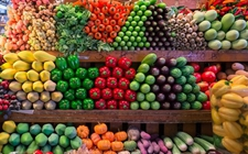 农村农业部:我国上半年农产品例行监测合格率达97.1%