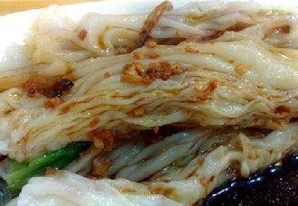 <b>广东特色小吃——广东肠粉</b>
