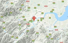 杭州发生2.2级地震 网友纷纷惊呼有震感