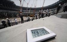 <b>全球气候异常:日本酷热多人丧生万人送医 炎热被韩国列入自然灾害</b>