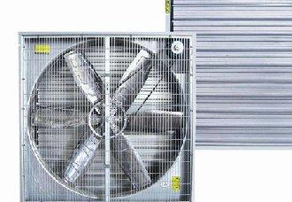 <b>鸡舍内的风机要怎么选择?如何进行使用和维护?</b>