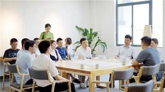 <b>安吉县第三期创业论坛——乡村振兴篇圆满举办</b>