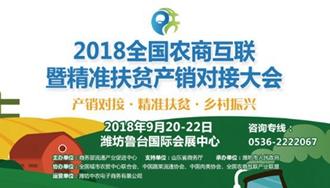 <b>2018全国绿色有机蔬菜产销对接会在潍坊鲁台会展中心盛大开幕</b>