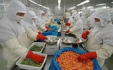 2018年上半年我国农产品加工业发展稳中向好