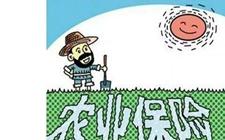 甘肃:大力开展农业保险 减少农业风险损失