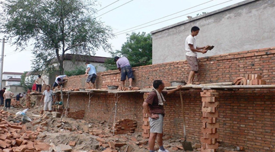 农村建房需要什么条件?最多能盖多少平米?