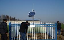 国家农业科学观测实验站挂牌在甘肃运行