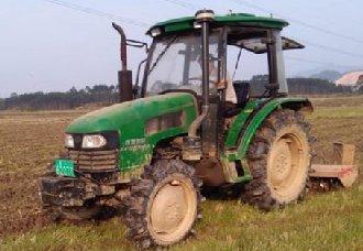 山东:进行农机技术培训 确保秋季农业生产顺利进行