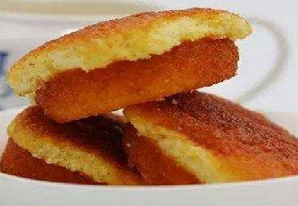 <b>贵州遵义特色小吃——遵义鸡蛋糕</b>