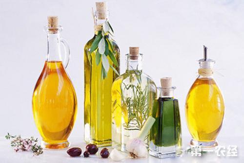 2018年8月8日国内豆油、菜油、棕榈油价格