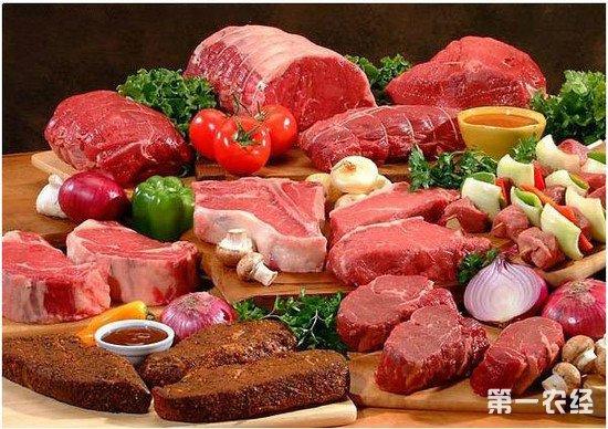 广东佛山:上周中南市场猪牛羊交易情况分析