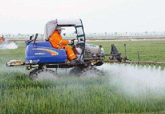 安徽:农药使用量连续3年呈下降状态