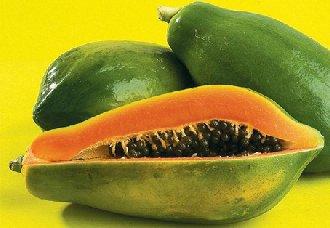 木瓜怎样播种育苗?木瓜播种育苗的技术