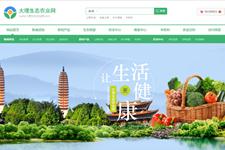互联网助力生态农业市场——大理生态农业网即将上线