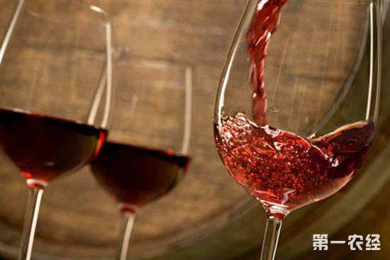 为什么高酒精含量的葡萄酒越来越多?