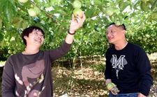 江苏昆山:培育新型职业农民 助力乡村振兴活动