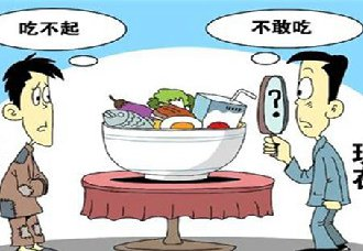 江苏扬州:进行牛羊家禽屠杀检疫工作 保障市民的肉类食品安全