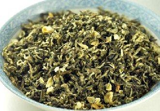 天津:茉莉花茶个别作坊偷工减料 用花渣充当鲜花