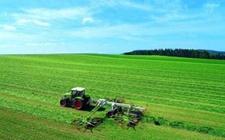 安徽:28亿农业产业化发展基金成功落地