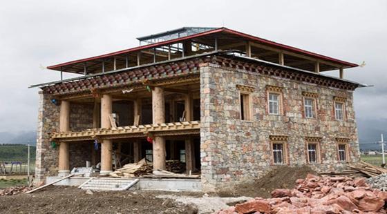 2018农村建房能盖多少平米?村里盖房需要办理什么文件吗?