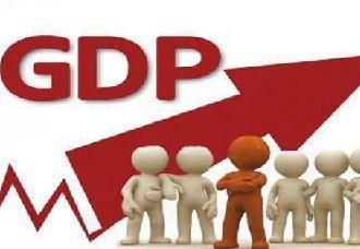 我国各省上半年GDP出炉 广东江苏位居前二