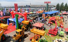 吉林长春:第十七届长春农博会聚焦新农村发展