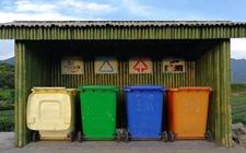 广西安徽等地的农村生活垃圾治理事例