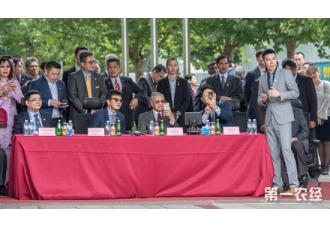 马来西亚总理访问大疆 参观无人机在农业、安防等领域应用