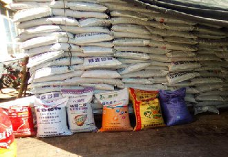重庆:以提质增效为目标 进行化肥农药减量使用行动