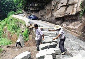 河南端公刘村:县级优秀支部书记张增辉用自己的行动让村民称赞