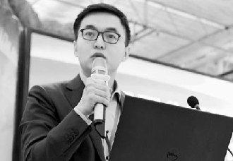 "<b>海归硕士范晓峰打造新疆苗木经济""新坐标""</b>"