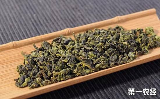茶叶的品种分类