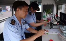 上海:创新农产品检测技术 快速检测农药残留