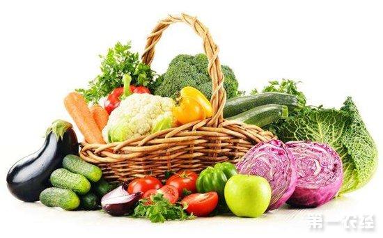 全国蔬菜均价上涨 预计九月底回落