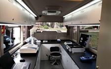 宁夏:新增22辆县级食品安全快速检验车