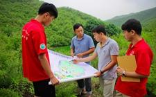 江西贫困:支持开展扶贫志愿服务