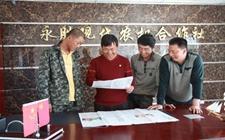 江苏淮阴:采取多项措施推进现代农机专业合作社建设