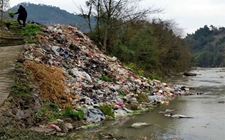 做好农村污水治理 推进乡村振兴举措