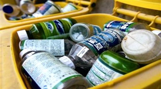 黑龙江东宁市:启动废弃农药瓶回收处置工作