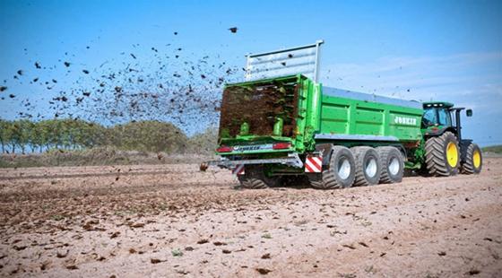 为实现绿色农业 国家于近日发布有机肥替代化肥补贴方法