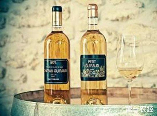贵腐酒为什么那么贵?贵腐葡萄酒的价值在哪?