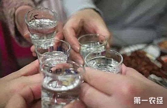 白酒为什么不能和汽水一起喝?这些知识一定要了解