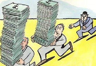 中国官方已出手 富豪利用海外逃避纳税已行不通