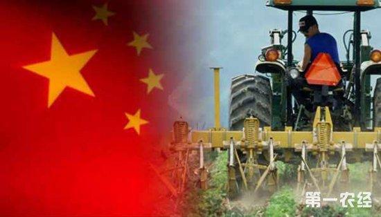 """中国大豆进口格局改变 国产豆迎初霜""""考验"""""""