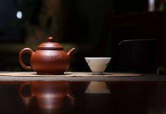 中国茶史:宋朝以前是没有茶壶的