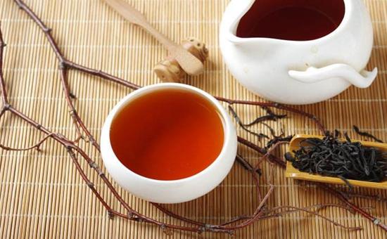 茶疗保健:早中晚喝茶建议
