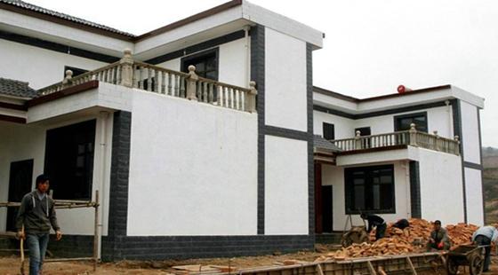 农村扶贫建的房子,子女有权利继承吗?