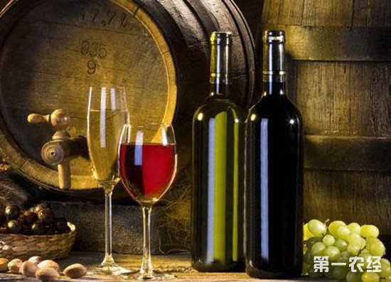 红葡萄酒口味